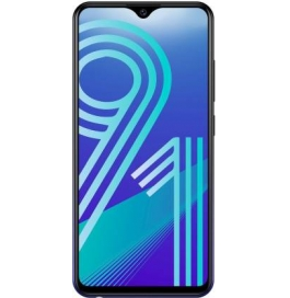 VIVO Y91 3+32GB Starry Black