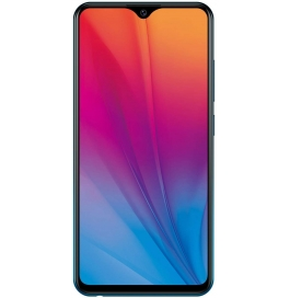 VIVO Y91I 2+32GB Fusion Black