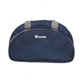 Walson Canvas Blue Duffle Bag