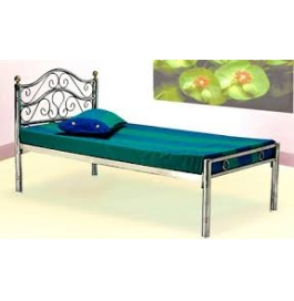 Jindal Stainless Steel Bed 6