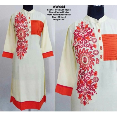 Kurti August Collection