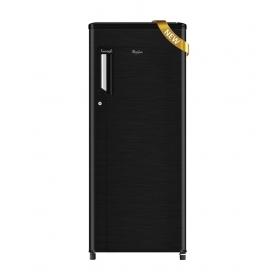 Whirlpool 190 L Single Door Refrigerator (wine Titanium) - 205 Im Pwcol Prm 5s