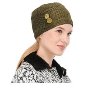 Winter Woolen Womens Headband Earwarmer Earmuff