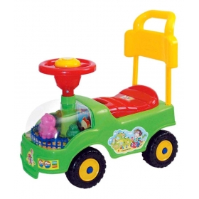 4 Wheel Toddler Lovely Baby Rider Car