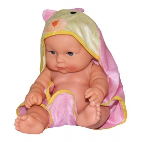 Wish Kart Multicolor Baby Doll