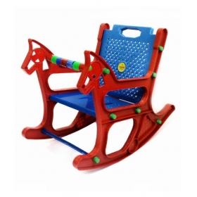Baby Rocking Chair - Multicolour