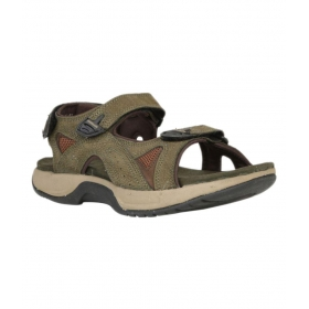 Woodland Gd 1608114-olive Green Green Sandals