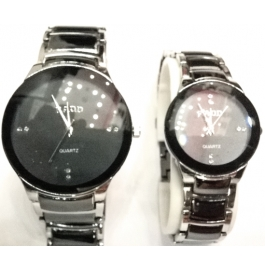 Couple Wrist Watch Set