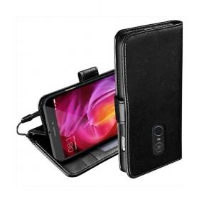 Xiaomi Mi Max 2 Flip Cover By - Black