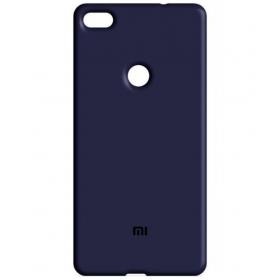 Xiaomi Mi Max 2 Soft Silicon Cases Furious3d - Blue