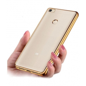 Xiaomi Mi Max Cover Golden
