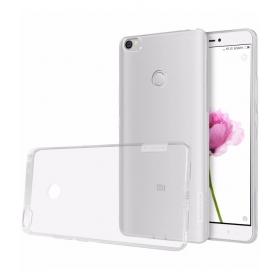 Xiaomi Mi Max Cover By Galaxy Plus - Transparent