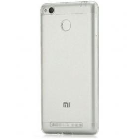 Xiaomi Redmi 3s Prime Soft Silicon Cases