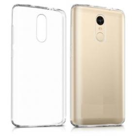 Xiaomi Redmi Note 4 Soft Silicon Cases