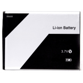 Battery For Xolo A500club 1400mah