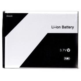 Battery For Lava X1 Atom 1750mah