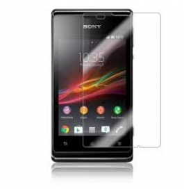 Xperia E Screen  Guard