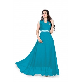 Rama Plan Gown