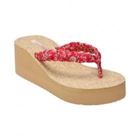 Multi Color Wedges Heels