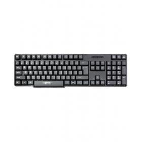 Zebronics K15 Usb Keyboard With Wire