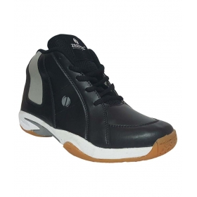 Zeefox Black Basketball Shoes