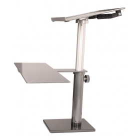 1.0 Standing Desk -an Ergonomic Height Adjustable Standing Desk For Healthy Lifestyle