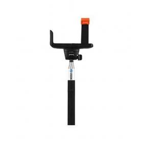 Black Wireless Selfie Stick