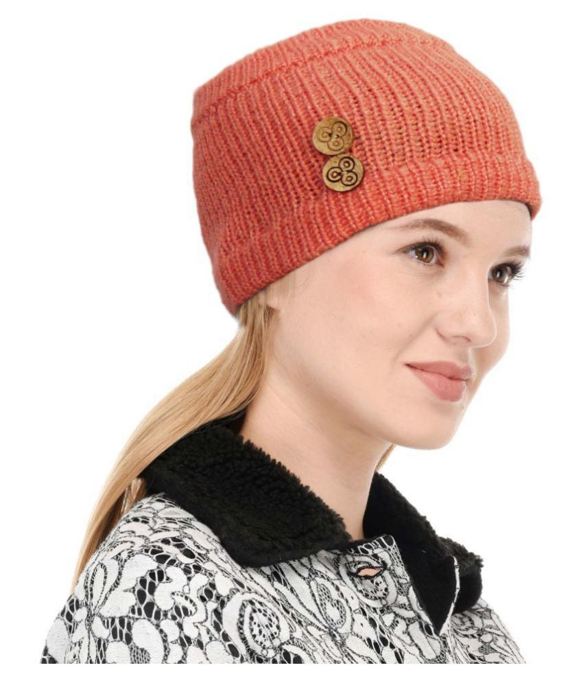 Winter Woolen Womens Headband Earwarmer Earmuff  9777a216c77